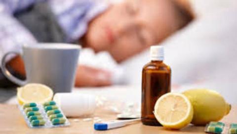 Эпидемия гриппа и ОРВИ началась в Саратовской области