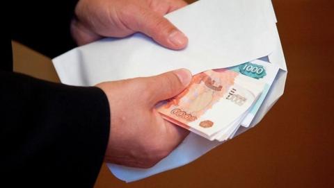 Саратовский бизнесмен пытался за миллион рублей подкупить оперативника ФСБ