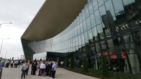 Из-за саратовского тумана задержаны два рейса «Аэрофлота»