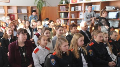 Приволжская книжная палата провела десять книжных праздников в отдаленных районах Саратовской области