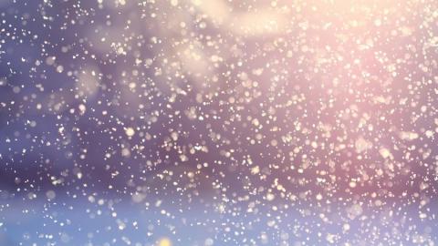 Ночью в Саратовской области выпадет снег
