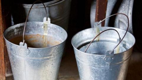 В Саратове ожидается обширное отключение воды