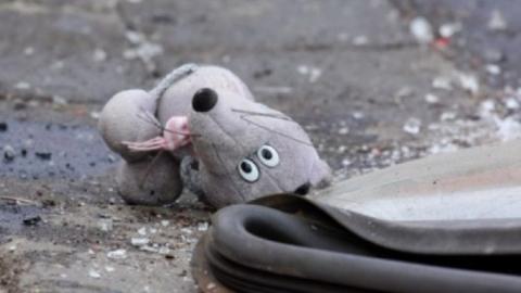 Юноша сбил ребенка в Балакове