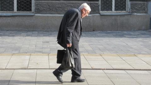 Саратовские пенсионеры теряют интерес к работе