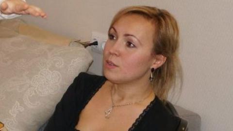 Мама убитой Лизы создала свой отряд по поиску пропавших