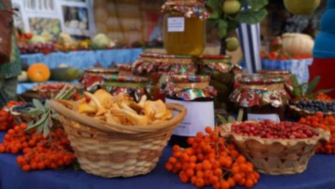Саратовцев приглашают на субботние ярмарки
