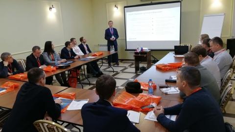 «Ростелеком» представил в Саратове новые решения по информационной безопасности