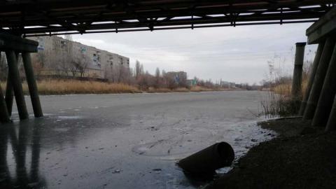 Участковый в Балаково не отреагировал на информацию о ребенке на тонком льду
