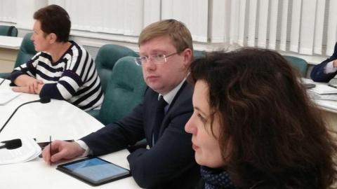 Стрелюхин упрекнул глав МР, пропустивших заседание в правительстве