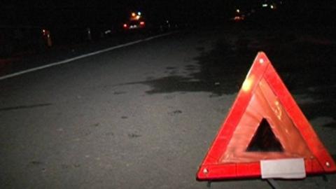 Смертельное ДТП произошло в Татищевском районе