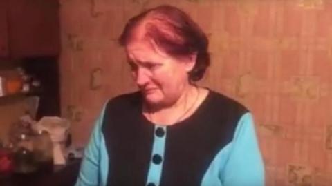 Бабушка пропавшего Артура обратилась к саратовцам. Видео