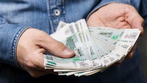 Четверть жителей Саратовской области живут на сумму меньше 15 тысяч рублей