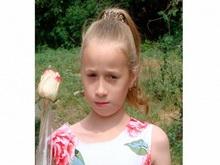 Пропавшая девочка нашлась вблизи школы