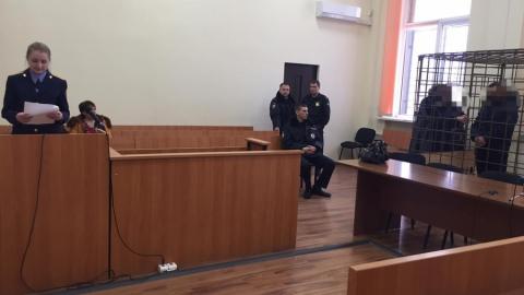 Двоих жителей Пугачева посадили за убийство пенсионерки