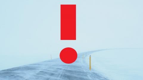 МЧС предупреждает о невероятном снегопаде
