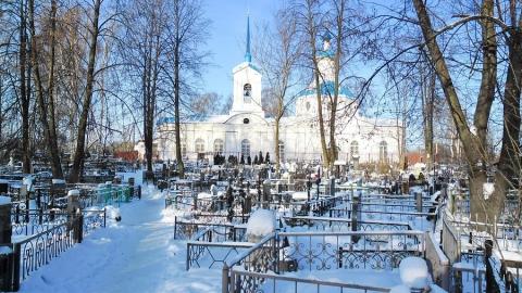 Глав трех муниципальных образований оштрафовали за неправильное устройство кладбищ