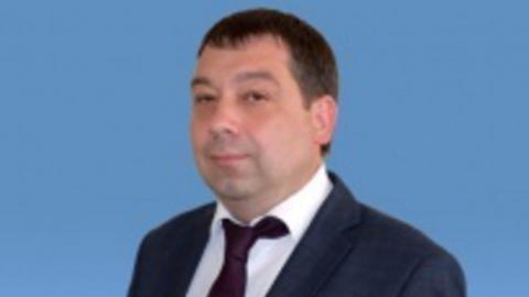 Максим Сиденко попросил всех и каждого быть осторожней во время снегопада