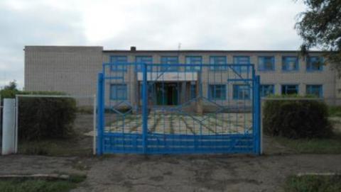 Следователи проверяют оплаченный зарубежным фондом ремонт школы в селе