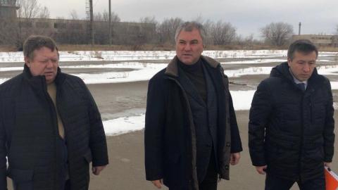 Панков: Володин начнет пробивать финансирование аэропорта в Балаково