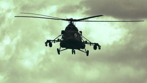 Саратовские чиновники будут летать из аэропорта Гагарин на вертолете