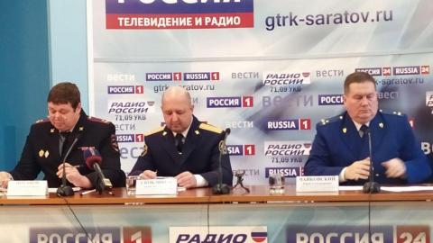 Средняя сумма взятки в Саратовской области достигла полумиллиона рублей