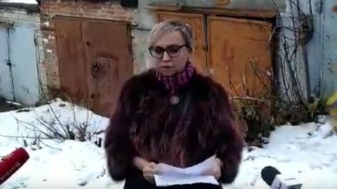 Мама убитой Лизы инициировала создание реестра педофилов, насильников и убийц. Видео