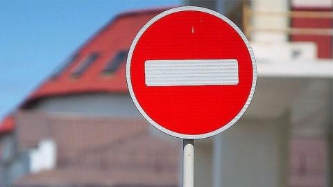 Авария в центре Саратова затрудняет движение