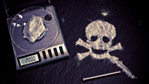 Пожилой мужчина подозревается в содержании наркопритона