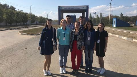 Регоператор поддержит образовательный экопроект Школы молодых управленцев