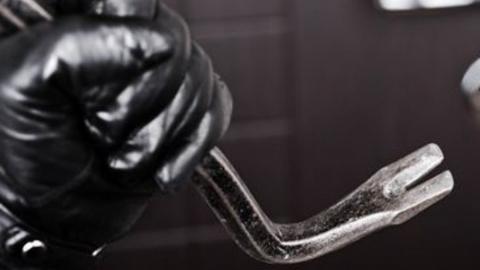 Бомжа подозревают в краже на 167 тысяч рублей