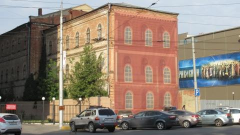 Экспертиза казарм Деконского в Саратове обойдется в полмиллиона рублей