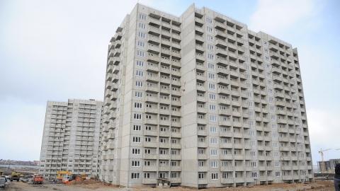 Обманутым дольщикам ещё двух домов выплатят компенсации