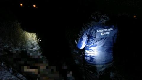 В деле о недавней смерти жителя Вольска появился первый подозреваемый