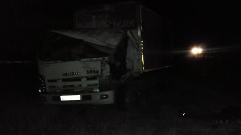 Водитель «Красного и Белого» погиб в тройном ДТП