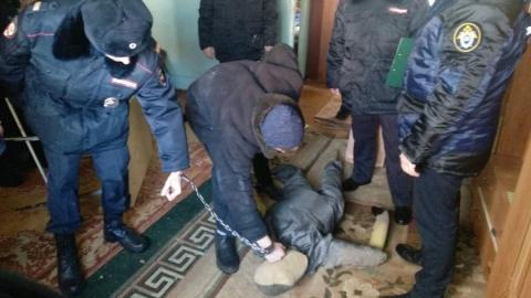 Вольский парень признался в фатальном избиении собутыльника