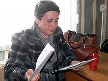 Вдова съеденного в тайге рыбака просит Путина о справедливости