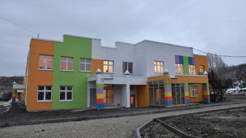 Два новых детских сада откроются в Ленинском районе