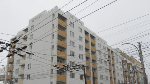 Девятьсот саратовцев обретут новый дом до конца 2020 года