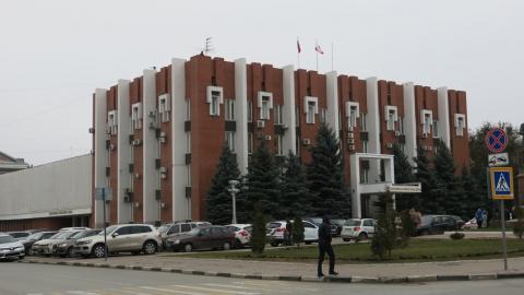 Саратовская гордума опубликует свои акты за 4 миллиона 795 тысяч рублей