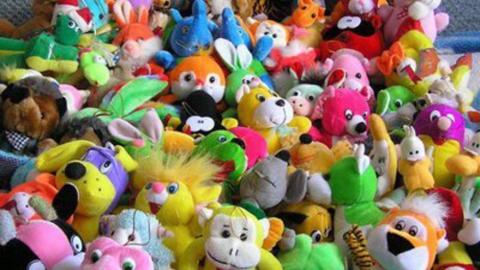 Балаковский садик покупает у предпринимательницы игрушки на миллион рублей