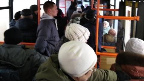 Вместо новых автобусов в Саратов списали пермские