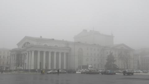 На реконструкцию театра оперы и балета в Саратове выделено 1,47 миллиарда рублей