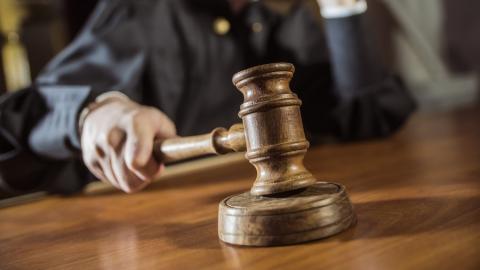 Главный прокурор России распорядился задержать балашовскую судью