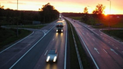 Саратов перевыполнил план по строительству дорог