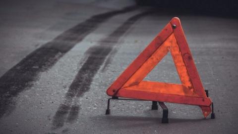 Пять человек разбились в Татищевском районе