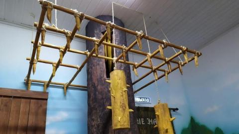Журналистам показали Хвалынский национальный парк
