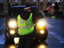 За наезд на полицейского автолюбитель угодил под стражу