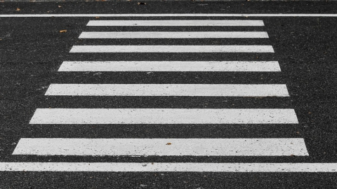 Названа причина гибели детей на пешеходных переходах