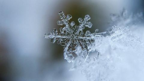 В области выпадет долгожданный снег