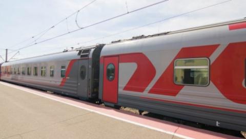 Дополнительные поезда в Москву пойдут в преддверии Нового года